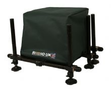 Colmic Seat Box Cover - Embroidered